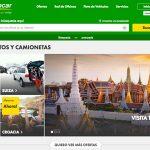 Europcar la mejor opción para disfrutar de tus vacaciones en Uruguay