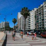 Pasa el mejor tiempo en los destinos turísticos de Montevideo