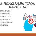 Tipos de marketing digital altamente efectivos