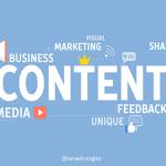 ¿Por qué necesitas una estrategia de marketing de contenidos?