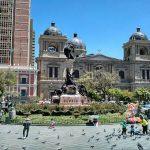 Magníficos lugares para disfrutar del turismo en Bolivia
