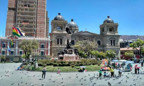 que-ver-en-la-paz-Bolivia C