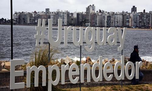 Uruguay_Emprendedor d