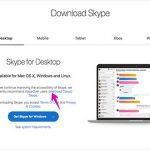 El nuevo Skype para web ya está aquí