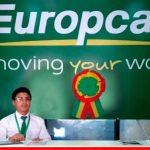 ¿Qué es Europcar Bolivia?