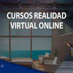 Prepárate para el futuro con los cursos de realidad virtual