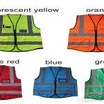 Por qué invertir en ropa de seguridad y trabajo: Razones claves
