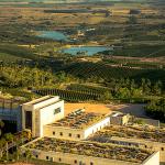 ¿Qué es la Bodega Garzón en Uruguay?