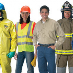 ¿Cuáles son los beneficios de utilizar ropa de seguridad para el trabajo?