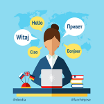 6 razones por las que deberías contratar servicios de traducción profesional y no un traductor independiente o Google Translate