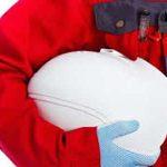 Equipo de protección personal para seguridad (PPE)