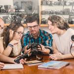 Tres de las mejores academias digitales de Montevideo