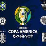 Estos son los canales que transmitieron la Copa de Brasil 2019 en directo por TV