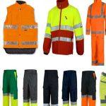 Ropa de seguridad en el trabajo garantía de operatividad y desempeño
