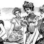Prendas de vestir para mejorar la apariencia femenil