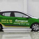 La empresa Europcar Bolivia: transporte y movilidad