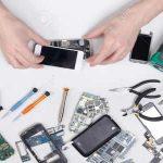 ¿Dónde reparar celulares en Montevideo?