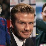 Algunos de los trabajos que realizan los empresarios de futbolistas