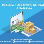 Ventajas que ofrecen las tiendas para realizar compras en internet en Miami