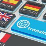 Servicios de traducciones para empresas y particulares
