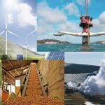 Estos son los distintos tipos de energías limpias y renovables