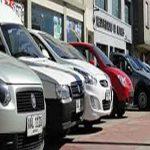 Rentar un auto en Uruguay
