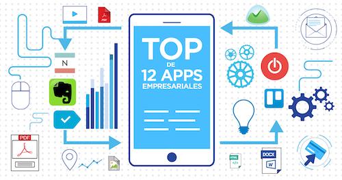 apps comunicacion android
