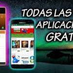 Tiendas mas importanes para descargar Apps en Android