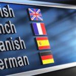 ¿Qué es realmente una agencia de traducción?