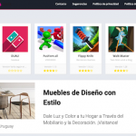 Top actual de Apps de comunicación en Android