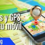 Top 3 de aplicaciones de mapas más utilizadas