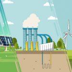 Precios de energía renovable tienden a ser más competitivos