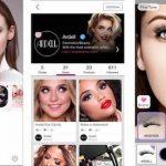Maquíllate con la app YouCam Makeup