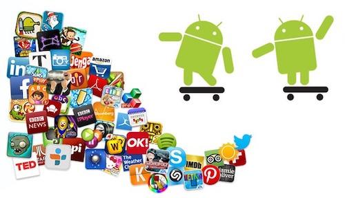 tienda de apps