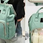 Mejores mochilas maternales para comprar en Uruguay