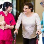 Tipos de residenciales para adultos mayores en Uruguay