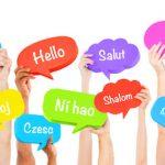 Cuatro importantes beneficios de tener un sitio web en varios idiomas