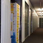 Self-storage en box amplios servicios en poco espacio