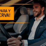 Top de rentadoras de autos en Uruguay