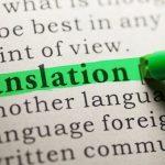 Importancia de traducir una web competitiva en el mercado internacional