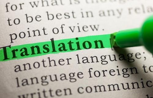 traducciones tecnicas