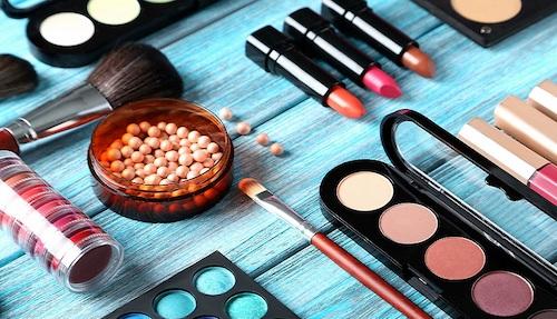marcas de cosméticos en Uruguay