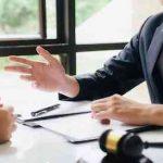 Trabajos que realizan los abogados más eficientes