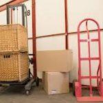Tres empresas de autoservicio de almacenaje en Montevideo