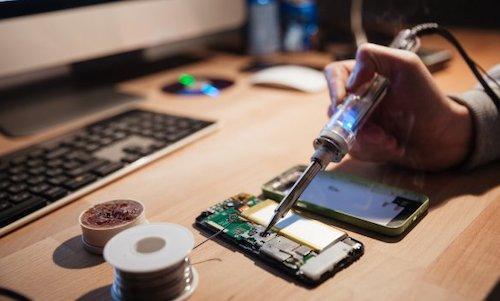 reparacion celulares uruguay