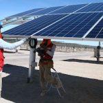 Planta de energías solares en México: Un área en crecimiento