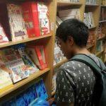 Librerías solidarias en Uruguay
