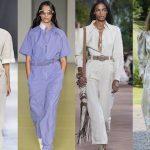 Tendencia de moda del 2021 ¿Qué debes usar?