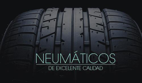 Neumaticos uruguay