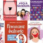 Puntaje de los libros feministas más leídos